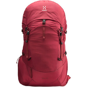 Haglöfs Vina 40 Backpack, brick red